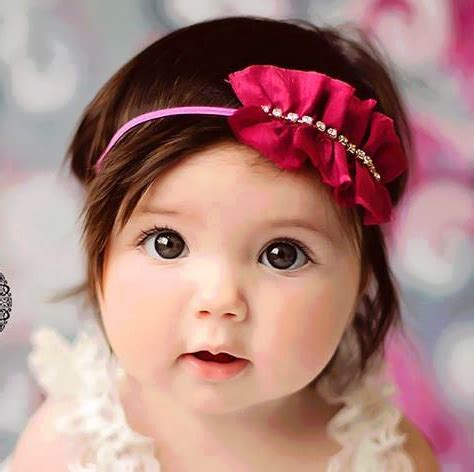 small beautiful pics facebook profile and cover photos cute baby girlz picz