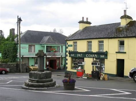 Dublin, Cong and Galway, Ireland   A Wanderlust Girl