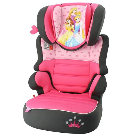 character booster seats uk disney princess