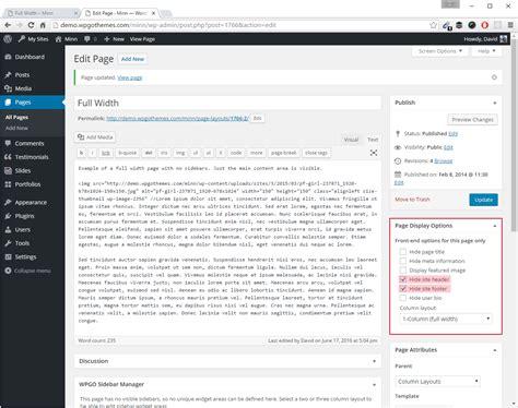 editor theme header minn wordpress theme updated to v1 3 wpgo themes