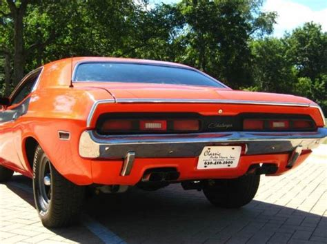 black and orange dodge challenger seller of classic cars 1971 dodge challenger orange black