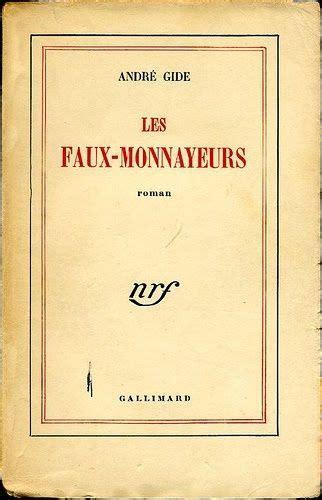 faux monnayeurs les folio plus les faux monnayeurs the counterfeiters by andr 233 gide books plus d id 233 es livre
