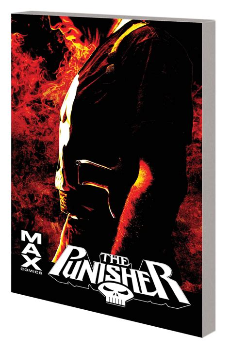punisher max complete collection vol 1 the punisher max comics sep161148 punisher max tp complete collection vol 04