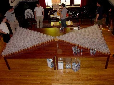 ultimate pong table awesome pong tables 101 pics