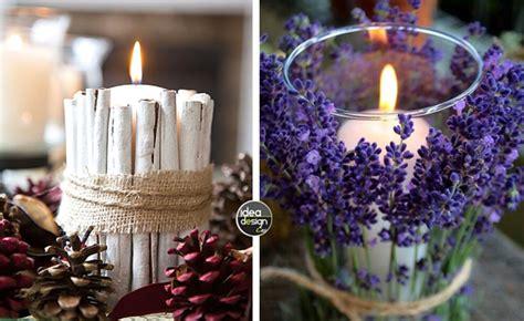decorazioni candele fai da te decorazioni candele fai da te 20 idee creative