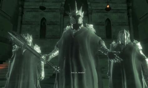 Act III: Shadow And Flames, Act IV Ending Walkthrough ... Ringwraith Wallpaper