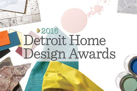 ca home and design awards 2016 best detroit home design awards images interior design