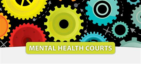 mental health court mental health courts