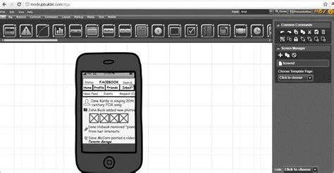 website mockup generator 20 easy to use mockup tools to design your next app