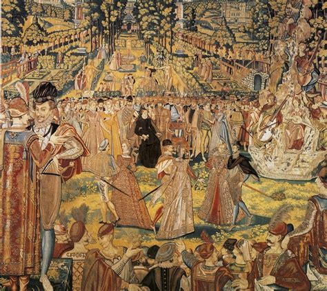 The Tapestry tapestry