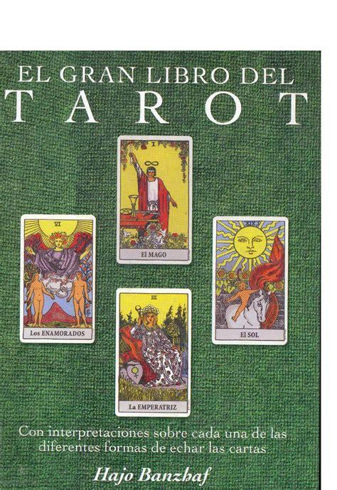 el gran libro del 8467551984 el gran libro del tarot banzhaf hajo op by nema issuu