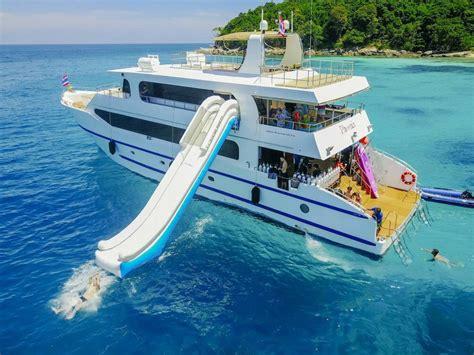 phoenix boats phuket cleaning house 200 phuket boats found unsafe securely