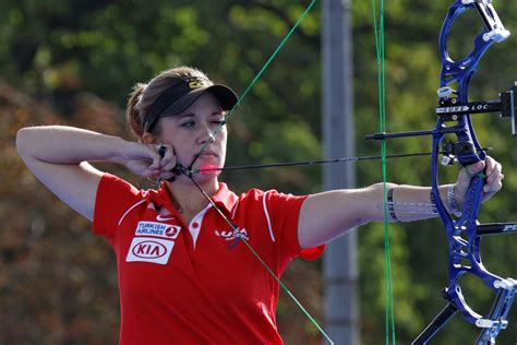 file 2013 fita archery world cup women s individual