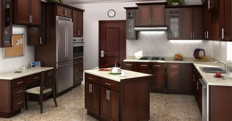 cognac color kitchen cabinets the shaker style added to our cabinet collection