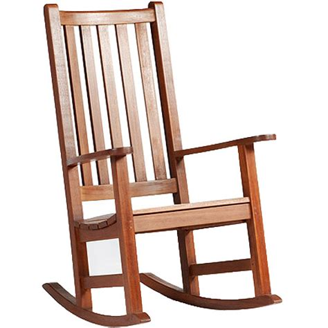 Rocking Chair Plans by Unique Arts Franklin Rocking Chair Patio Furniture