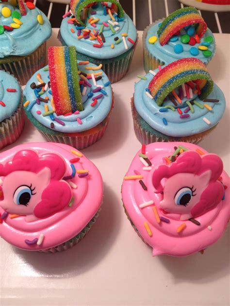 My Cupcake by My Pony Birthday Cupcakes Ideas Previous Page