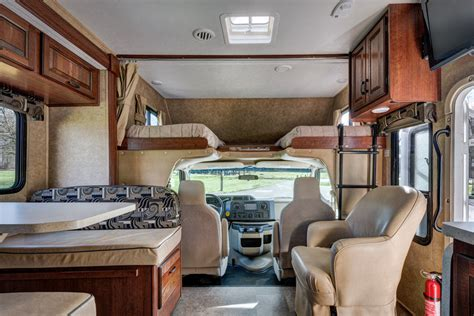 Sunseeker Motorhome Floor Plans by Forest River Sunseeker 2650 Available For Sale From