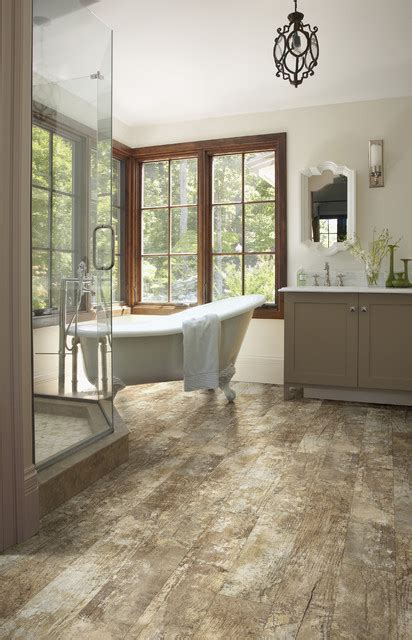 shaw flooring gallery