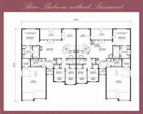 floor plans for condos
