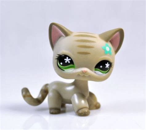 lps dogs littlest pet shop cat ebay