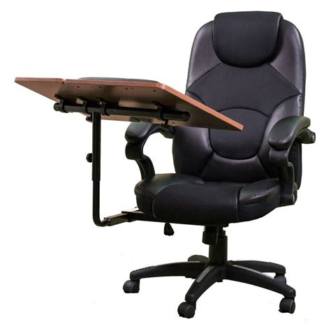 comfy chair with desk attached office chair with attached desk 99 best paint for