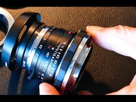 e a lens adap elaegypt