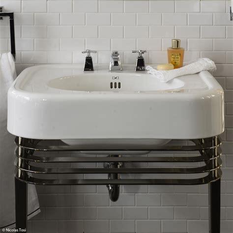 Exceptionnel Salle De Bains Tendance #6: Un-lavabo-retro.jpg
