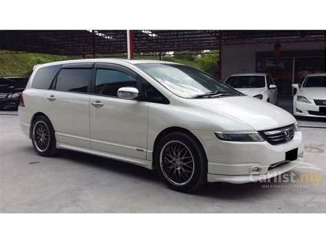 books on how cars work 2004 honda odyssey on board diagnostic system honda odyssey 2004 absolute 2 4 in selangor automatic mpv white for rm 56 800 3579149 carlist my