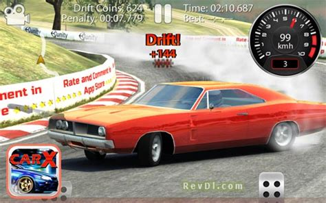 game mod apk data revdl carx drift racing v1 4 0 mod apk money data for