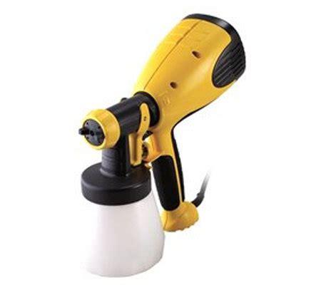 spray painter wagner wagner hvlp multi pattern spray paint sprayer