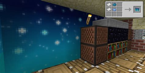 minecraft wallpaper for room minecraft wallpaper mod and android guides