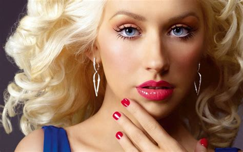 Aguilera Isnt by What You Didn T About Aguilera