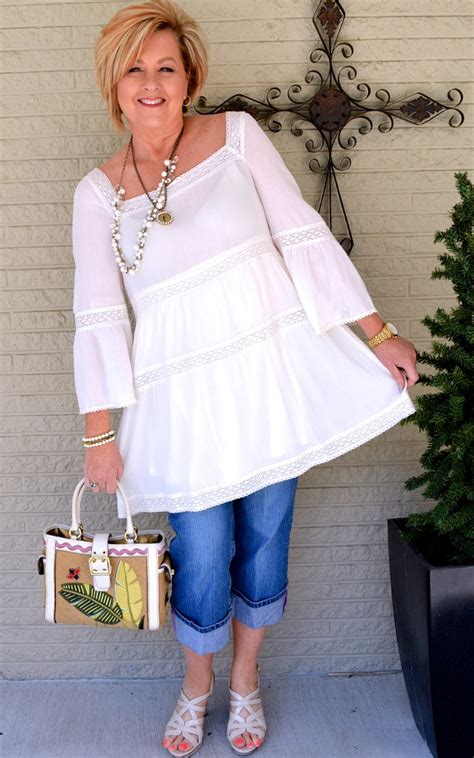 fashion over 50 sweaters tunics 50th and clothes share the good news tunics 50th and crochet