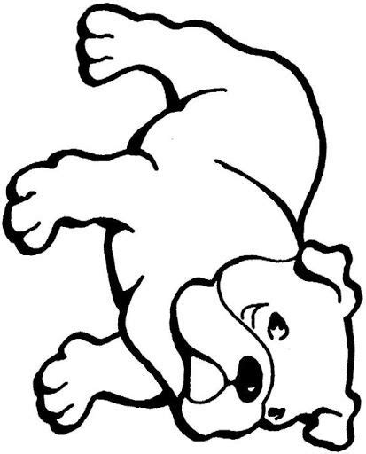 coloring pages of bulldogs bulldog coloring pages for kids free coloring pages