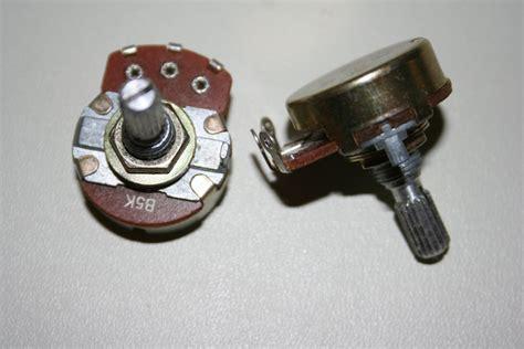 1 5k variable resistor 5k potentiometer variable resistor 5w 1 per sale