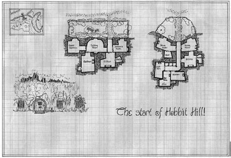 hobbit hole floor plan hobbit house plans internetunblock us internetunblock us