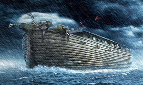film yang menceritakan tentang nabi nuh kisah kapal nabi nuh disusupi iblis kisah teladan islami