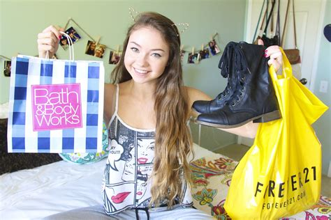 Back To School Clothes Giveaway - back to school clothing haul giveaway youtube