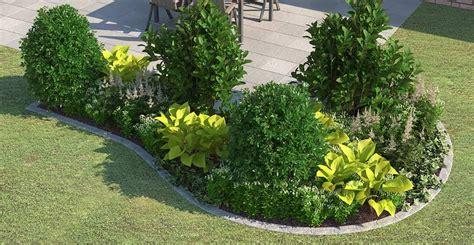 Beet Mit Buchsbaum Gestalten by Beet Ganz Einfach Anlegen Gestalten Gartengestaltung