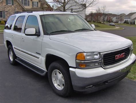 how to learn about cars 2006 gmc yukon xl parental controls 2006 gmc yukon pictures cargurus