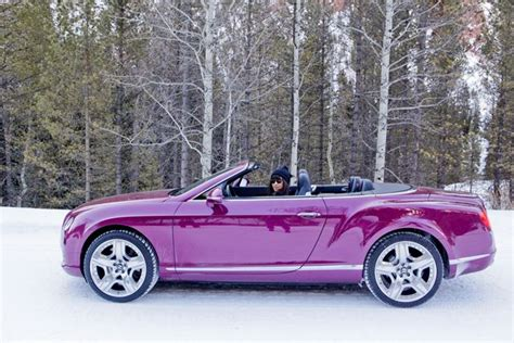 purple bentley i want my car to be magenta like this car it is so shinny