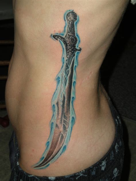 swordfish tattoo picture collection sword tattoos