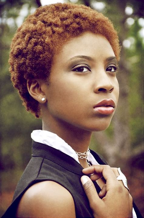 short natural haircuts and color 20 best short hairstyles for black women short