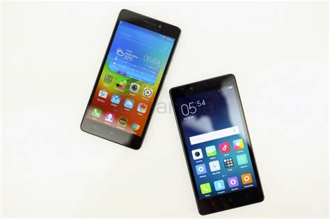 Lenovo Note 4 lenovo k3 note vs xiaomi redmi note 4g what s different best technology on your screen