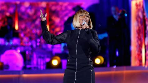 Im To See J Blige by Win Tickets To See J Blige Maxwell Live Capital Xtra