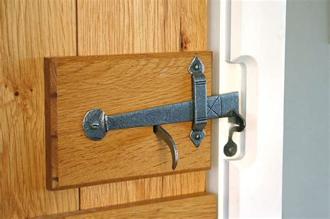 Handmade Ironmongery - 17 best images about latches on antique