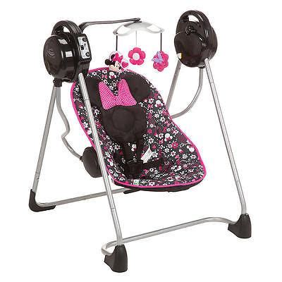 Baby Swings For 25 Lbs And Up