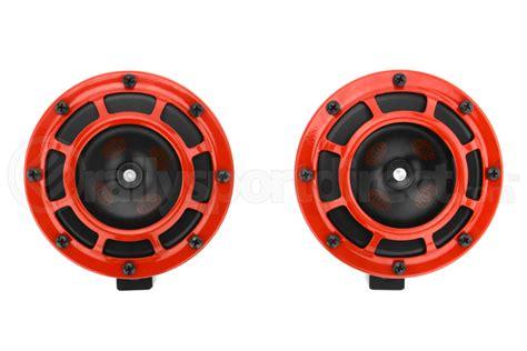 Hella Tone hella supertone horn kit pair 003399801 free shipping
