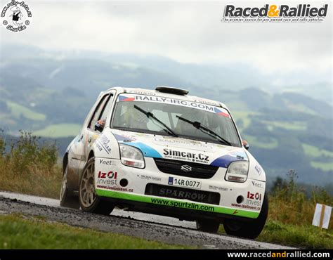Suzuki Rally Car For Sale Suzuki Ignis S1600 Rally Cars For Sale At Raced