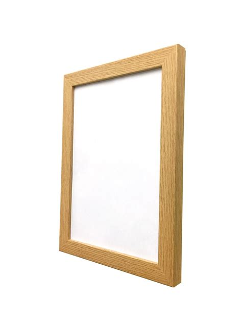 Wood Frame Poster 41 box frames wood finish picture photo poster frame multi
